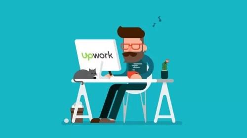 Guadagnare con UpWork