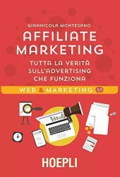 libro affiliate marketing