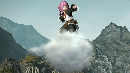 Gewinnt Mit Dr Pepper Exklusive FINAL FANTASY XIV Ingame Items Final Fantasy Dojo