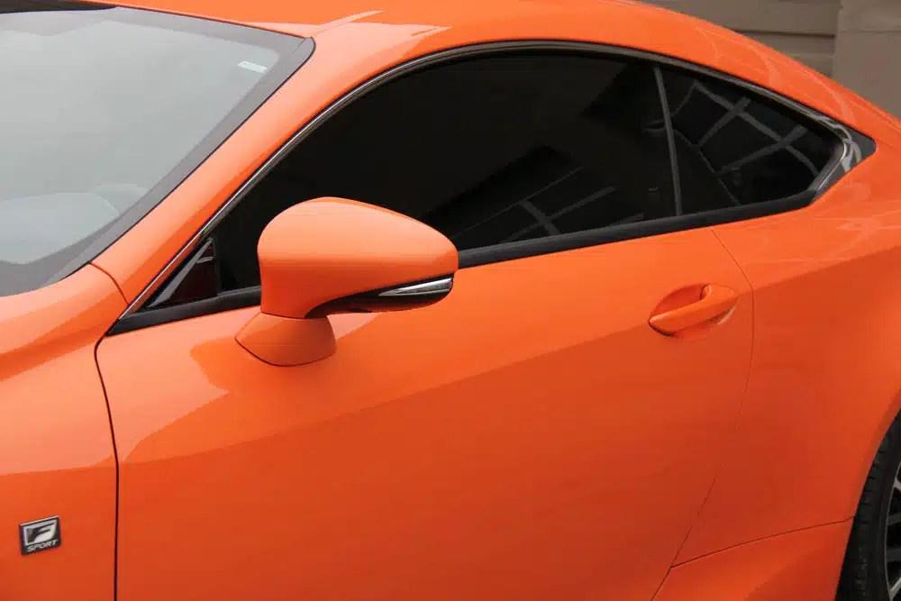 Auto Window Tinting Experts in Seattle | Final Finish Auto Salon