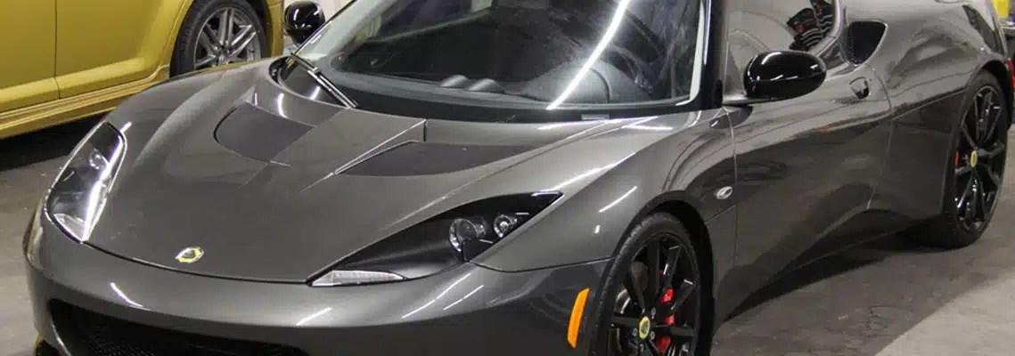 Expert Auto Refinishing Shop in Seattle | Final Finish Auto Salon