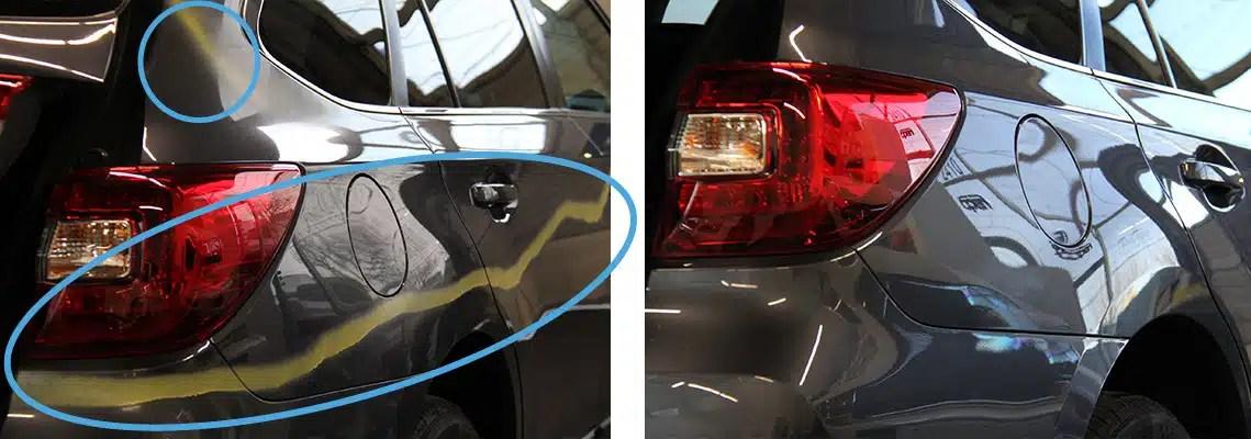 Interior & Exterior Auto Detailing | Final Finish Auto Salon