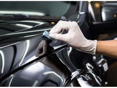 auto detailing services wallingford