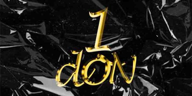 DOWNLOAD MP3: Shatta Wale – 1 Don (Prod. by Beatz Vampire)