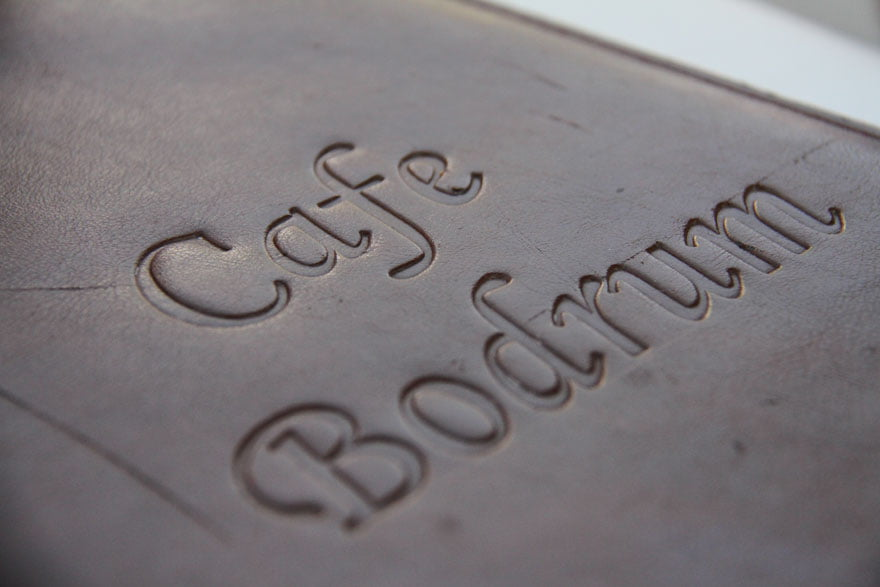 Café Bodrum!