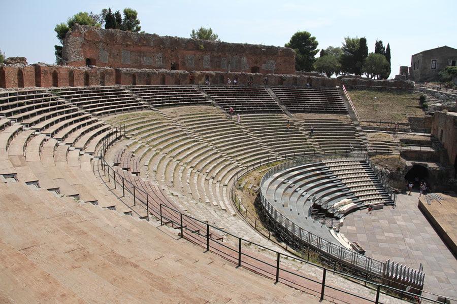 Teatro Antico