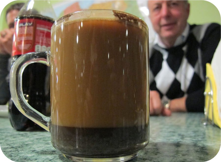 Kaffe På Polskt Vis!