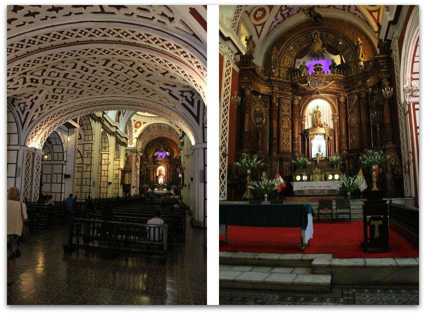 Church-visit-lima