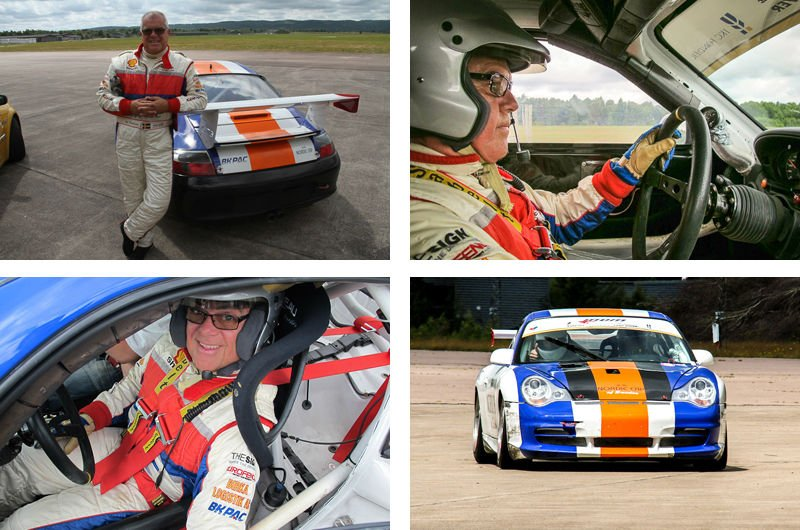 Nordic-cap-racing