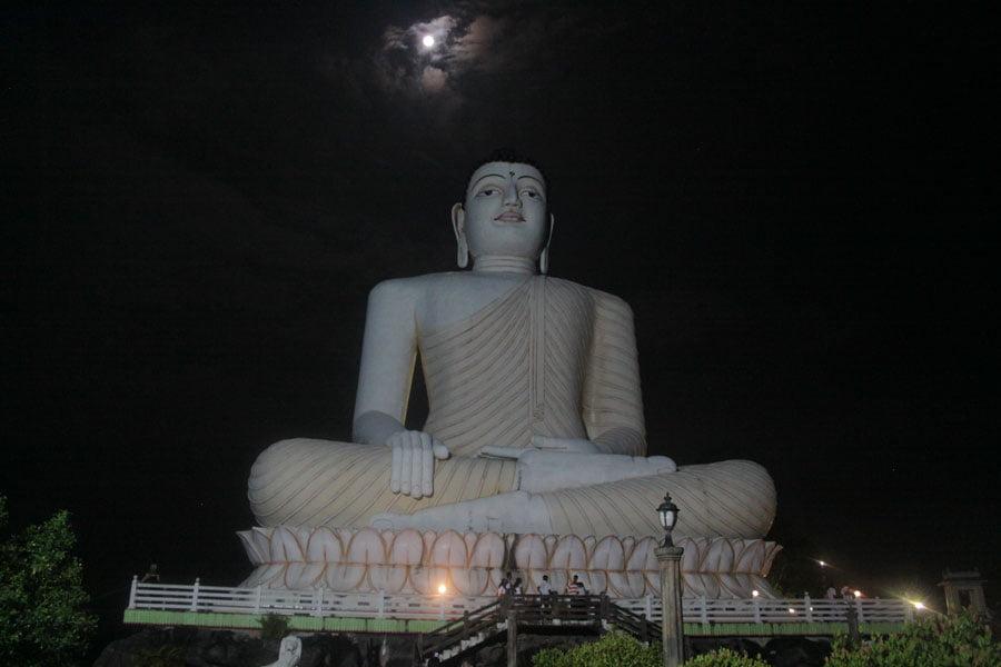 Kande-Vihara