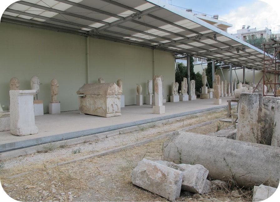 Archaeological Museum in Piraeus