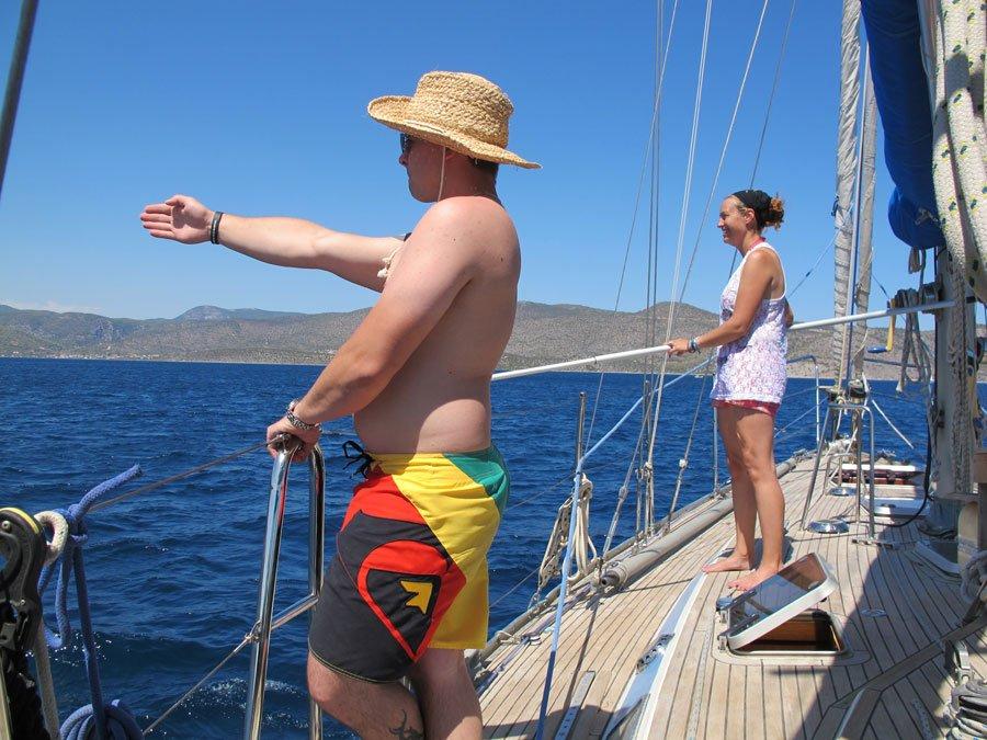 Alma-Navigation