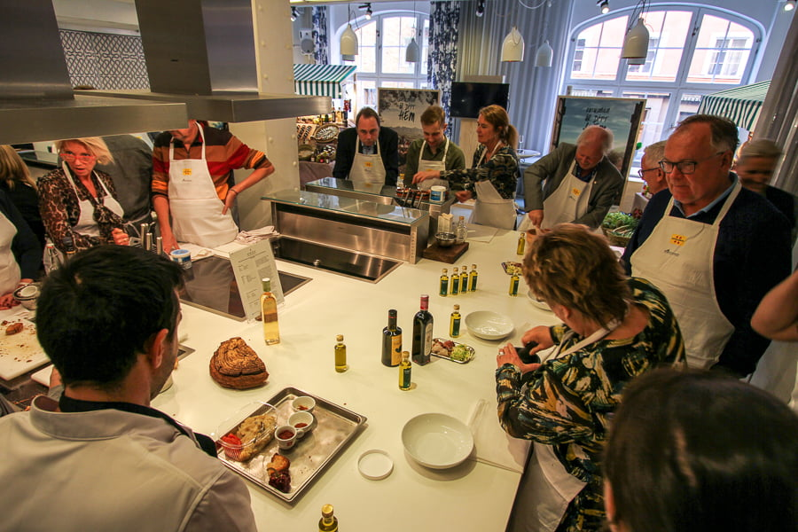 Catalonia, Region of Gastronomy
