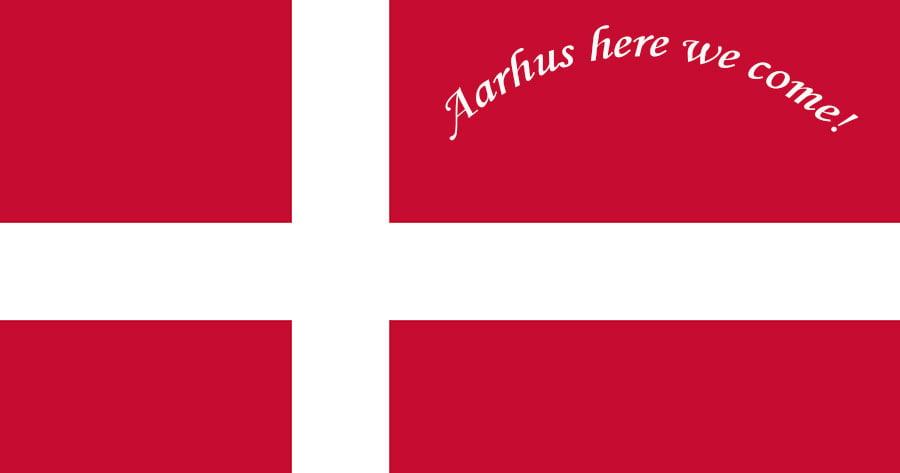 Press trip to Aarhus, Denmark