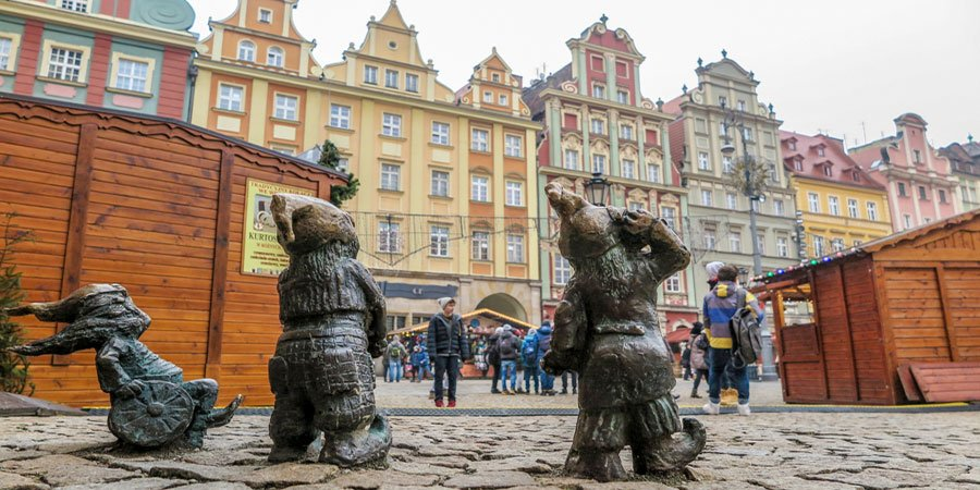 Please help us with tips on what to do in Poland this summer