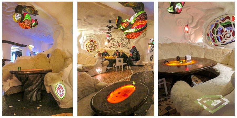Restaurant Absynt