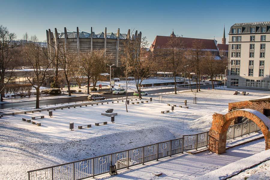 Panorama Racławicka