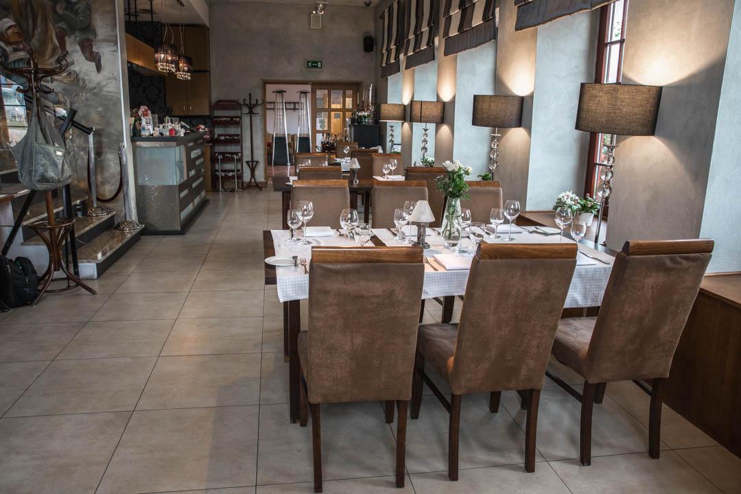 Restaurant Filharmonia