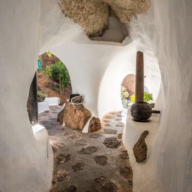 Museo Lagomar, Lanzarote