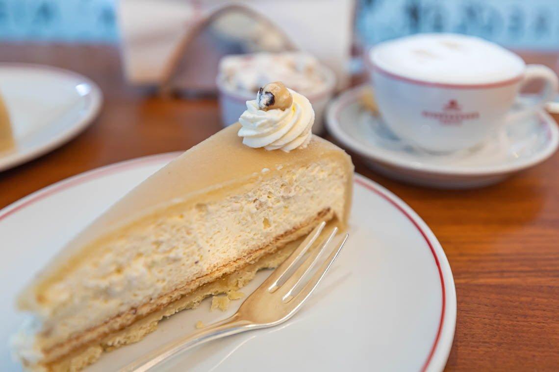Marzipan Café
