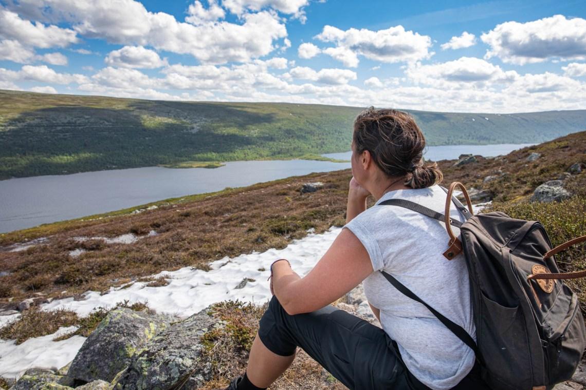 Finally Lost Traveling in Dalarna