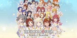Starlit Season PSN Store art