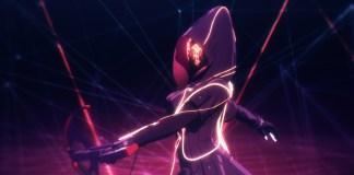 Scarlet Nexus Part 2 anime