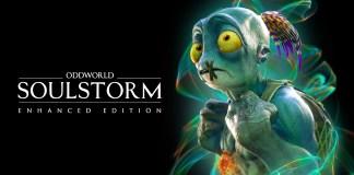 Oddworld Soulstorm Enhanced Edition