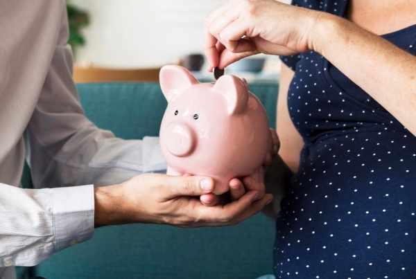 Educação Financeira Família