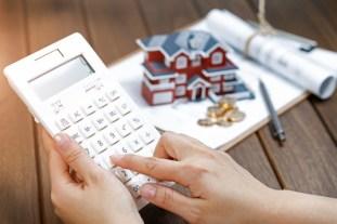 Ипотечный калькулятор