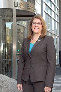 Kathleen Odegaard