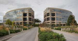 Crescent Ridge Corporate Center I at 11100 Wayzata Boulevard.