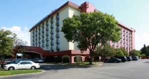 The 35-year-old Embassy Suites, at 2800 American Blvd. W. in Bloomington, is just south of Interstate 494. (Submitted photo: CoStar Group)