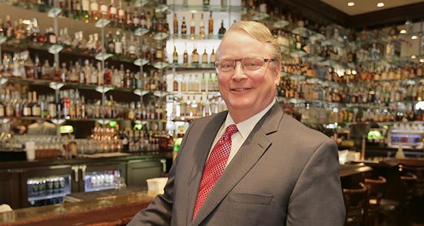 Bill Morrissey (Staff photo: Bill Klotz)