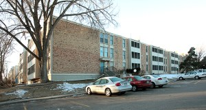 Chicago-based Redwood Capital Group LLC plans upgrades of the 304-unit Raven Hills Apartments common areas and units at 13000 Harriet Ave. S. in Burnsville. (Submitted photo: CoStar)