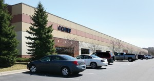 Eagle Creek Commerce Centers, at 8401 Eagle Creek Parkway in Savage, were sold for $18.25 million to J.P. Morgan Investment Management Inc. (Staff photo:?Bill Klotz)