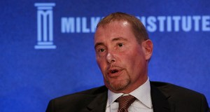 "DoubleLine Capital CEO Jeffrey Gundlach predicts a decline in homeownership. ""Single-family housing is overrated,"" he said. ""Renting is more appealing across all age groups, all parts of the U.S., city, suburb, small town and rural. (Bloomberg photo)"
