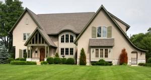 Former North Stars hockey star Brian Bellows has sold his home at 5205 Mirror Lakes Drive in Edina for $2 million. (Staff photo: Bill Klotz)