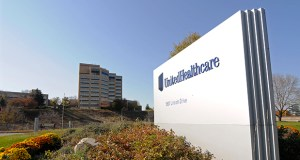 UnitedHealth Group's campus in Minnetonka. (File photo)