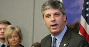 Rep. Steve Drazkowski, incoming chair of the House Property Tax and Local Government Finance Committee, sees the rise in property taxes as a sign of rampant overspending by local governments, and said this gluttony was only helped by Democrats' boost to the LGA formula in the last budget. (File photo)
