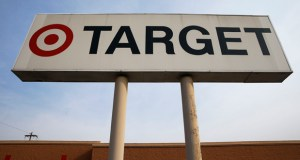 Target Corp. is building a 900,000-square-foot online fulfillment center in Memphis, Tennessee. The facility is expected to open by the middle of next year and will service the entire Southeast. (AP File photo)