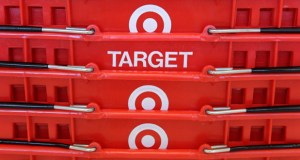 "Target Corp. announced on Tuesday that it plans for ""several thousand"" job cuts as part of a restructuring at headquarters in the next two years. (AP File Photo)"