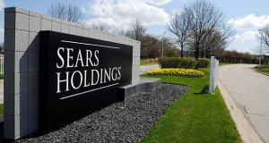 Sears Holdings Corp. is based in Hoffman Estates, Illinois. (AP file photo)