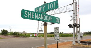 The Shakopee City Council agreed Tuesday to offer Amazon incentives to cover one-time fees tied to new sewer connections and increased wastewater capacity at a new distribution facility slated for the southeast corner of Highway 101 and Shenandoah Drive. (File photo: Bill Klotz)