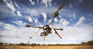Real estate, agriculture, land surveying, photography, research, safety inspections and general hobbyists are all among the initial ventures taking advantage of commercial drones. (Thinkstock photo)