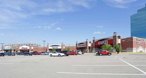 The Southdale 494 Center's tenants include Trader Joe's, Staples, Michaels and World Market, among other retailers. (Submitted photo: CoStar)