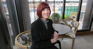 Jackie Peterson (Staff photo: Bill Klotz)