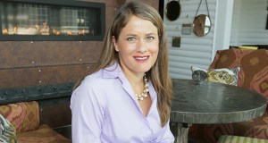 Anne Stephenson (Staff photo: Bill Klotz)