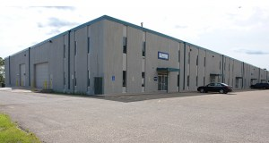 South St. Paul-based Wipaire Inc. has outgrown its leased space in a multi-tenant building at 6100-6270 Claude Way E. in Inver Grove Heights, so it has paid $4.2 million to buy the property and take over the entire building. Submitted photo: CoStar