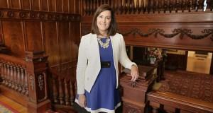Jennifer Miernicki  (Staff photo: Bill Klotz)